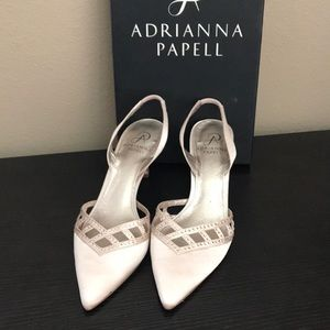 Adrianna Papell Haven Heel